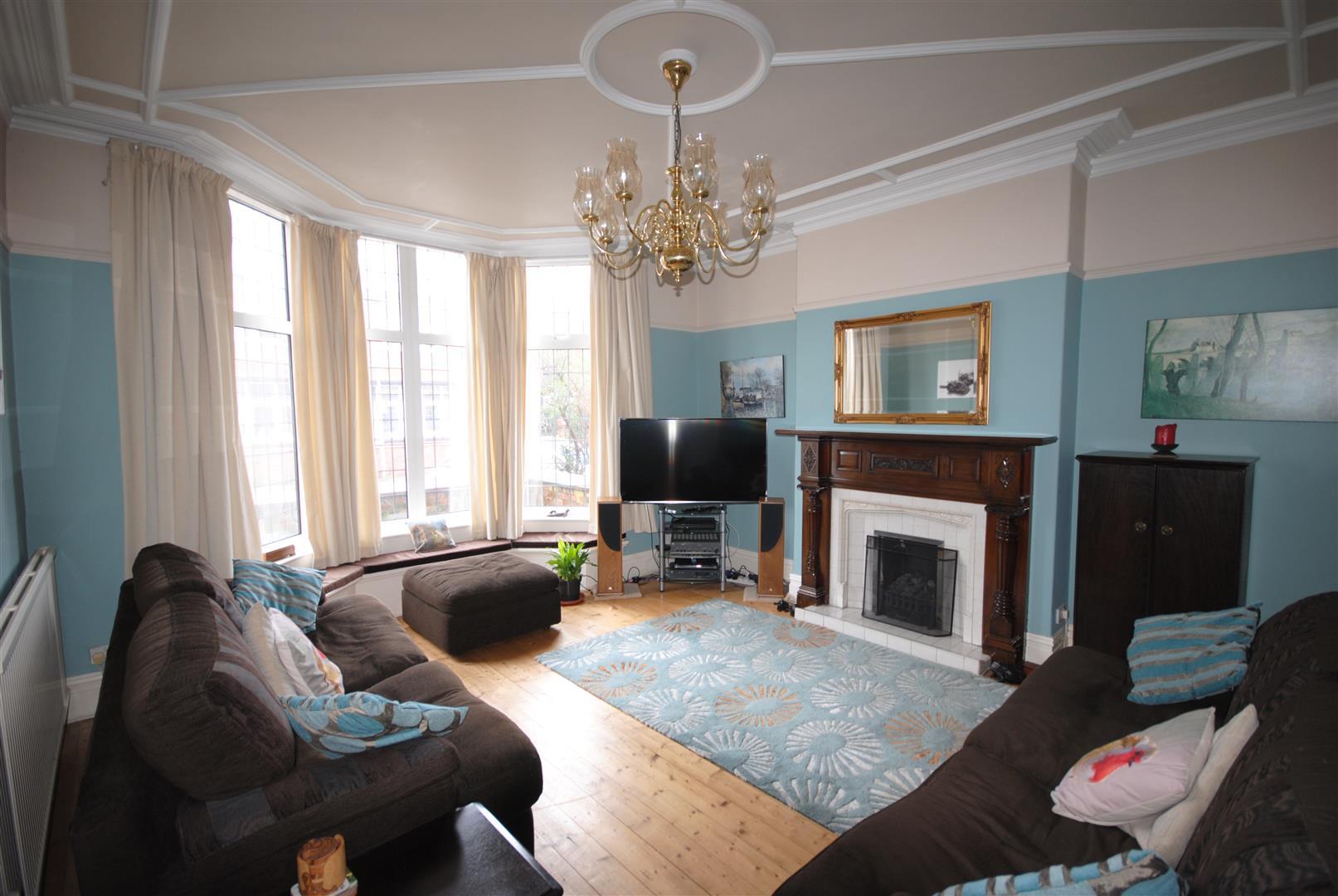 3 Bedrooms Property for sale in Trafalgar Road, Wigan